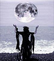 Контакты ведьмы Сабины