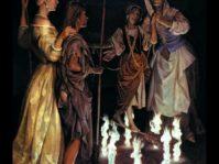 История рода ведьмы Сабины